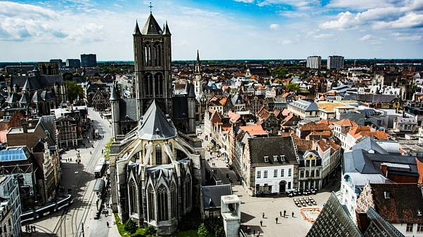 Ghent: Europe's need-to-know green city