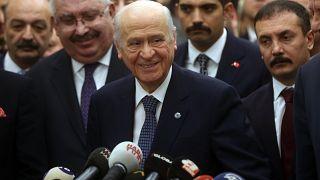 MHP, İBB ve Maltepe'deki seçimlerin iptali için YSK'ya başvurdu