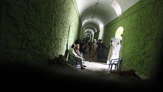 زندان قندهار