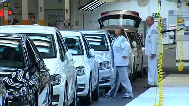 ألمانيا تخفِّض تقديراتها بشأن النمو الاقتصادي للعام الجاري