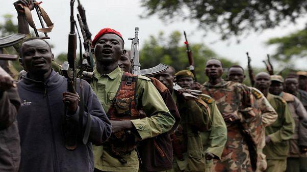 """جماعة متمردة بجنوب السودان تعلن """"وقف العدائيات"""" من جانب واحد لمدة ثلاثة أشهر"""