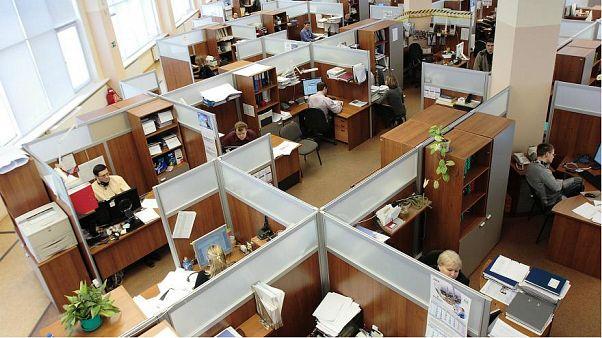 دولة أوروبية هي الأكثر إنتاجية في ساعة العمل...تعرف عليها