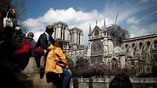 آیا بازسازی ۵ ساله کلیسای نوتردام امکانپذیر است؟