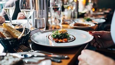 Europe's best eco-chefs incorporating sustainability into fine dining