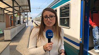 Кассино-Неаполь: недовольные пассажиры