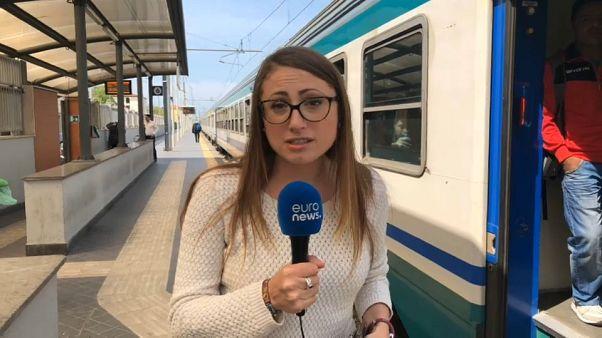 24η μέρα του #EUroadtrip: Τα προβλήματα των Ιταλών με τα ΜΜΜ