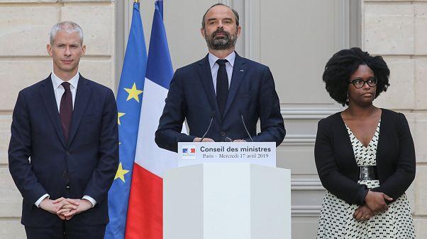 Adócsökkentésben részesülnek azok a franciák, akik adakoznak a Notre Dame újjáépítéséhez