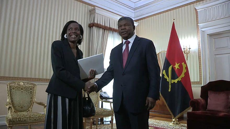 """PR angolano confia na justiça e na cooperação """"aberta"""" com Portugal"""