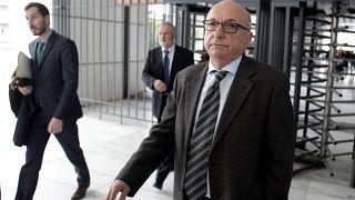 Υπόθεση Siemens: Αθώωση Τσουκάτου προτείνει ο εισαγγελέας