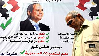 همهپرسی اصلاح قانون اساسی در مصر؛ آیا سیسی تا ۲۰۳۰ در قدرت میماند؟