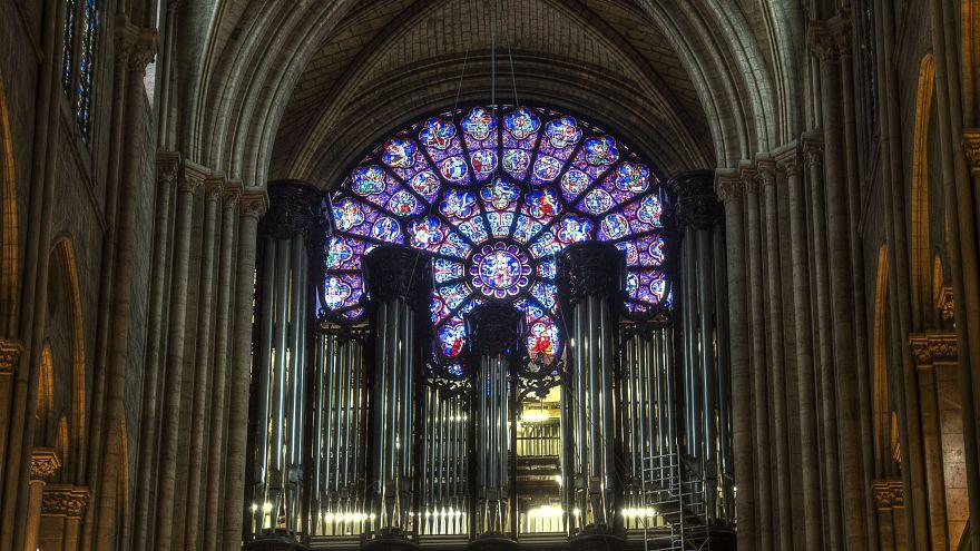 Notre-Dame : l'orgue est sauvé!