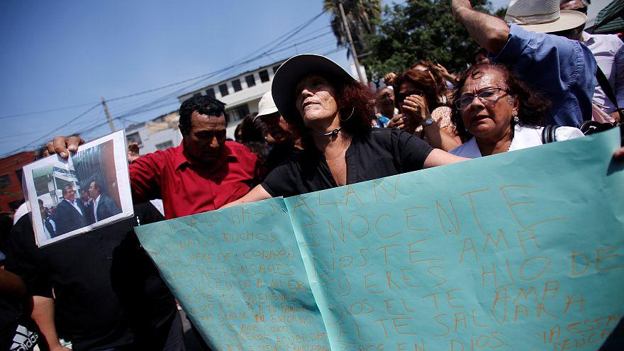 La maldición peruana de Odebrecht