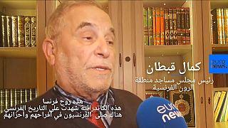 """المسؤول عن مسجد ليون الكبير ليورونيوز:""""أدعوا المسلمين للتضامن مع المسيحيين لترميم نوترودام دو باريس"""""""