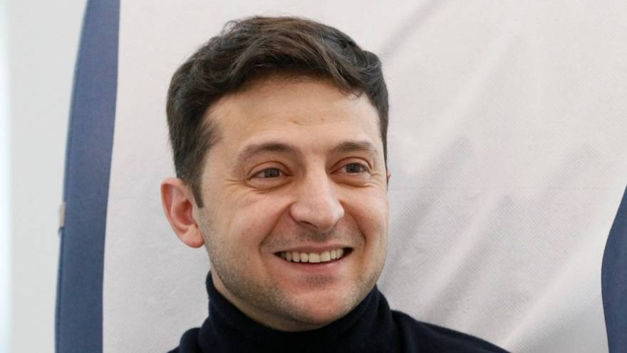 Ukraine poised to step into the unknown with election runoff