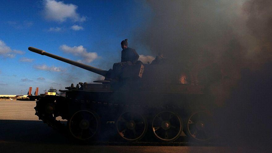 ضبابية اللغة الدبلوماسية وخطر التدخلات الأجنبية تهدد ليبيا