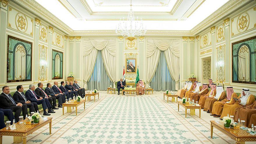 السعودية تستضيف قمة مجموعة العشرين في نوفمبر 2020