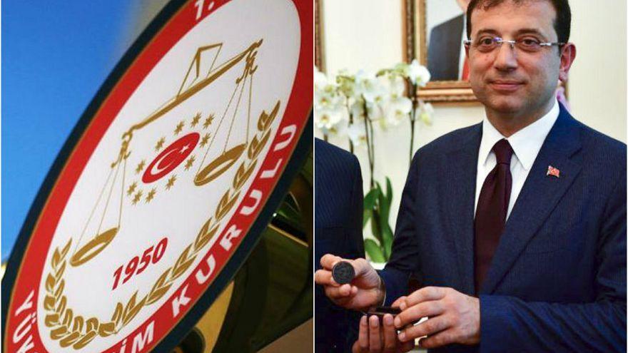 İmamoğlu mazbatayı aldı; YSK İstanbul'daki seçimleri iptal edebilir mi?