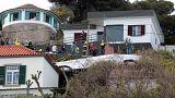 29-re nőtt a madeirai buszbaleset halottainak száma