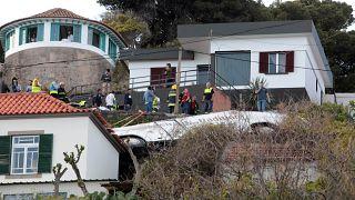 Πορτογαλία: 29 νεκροί από ανατροπή τουριστικού λεωφορείου