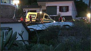 Abierta una investigación sobre el accidente de autobús que ha dejado 29 muertos en Madeira