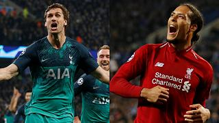 Champions League: Tottenham im Halbfinale - Liverpool gewinnt in Porto