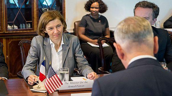 وزیر دفاع فرانسه: استفاده از سلاحهای فرانسوی علیه غیرنظامیان یمن «اثبات» نشده است