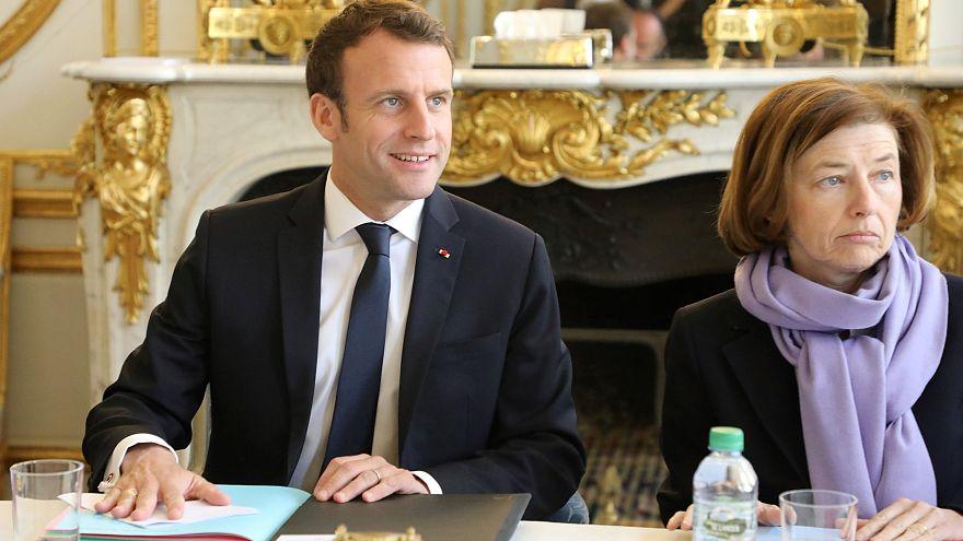 """Pour Florence Parly, les armes françaises """"ne sont pas utilisées de façon offensive au Yémen"""""""