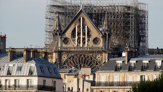 Notre Dame: Mülkü kime ait? Katolik Kilisesi onarım masraflarını neden karşılamıyor?