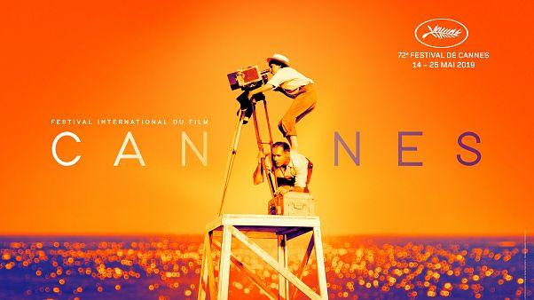 Объявлена конкурсная программа 72-го Каннского кинофестиваля