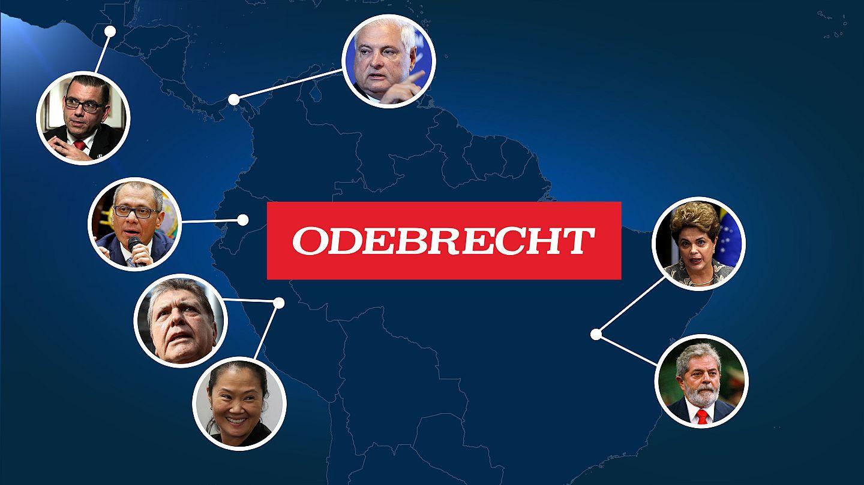 Ecuador rompe conversaciones con Odebrecht sin acordar el monto de la reparación