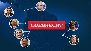 Odebrecht, el gigantesco escándalo de corrupción que derriba líderes políticos en América Latina