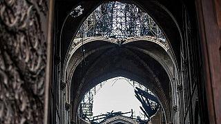 واتیکان یا دولت؛ چه کسی باید هزینۀ بازسازی کلیسای نوتردام را پرداخت کند؟