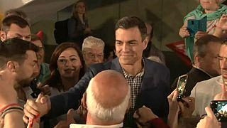 Sánchez advierte contra la abstención