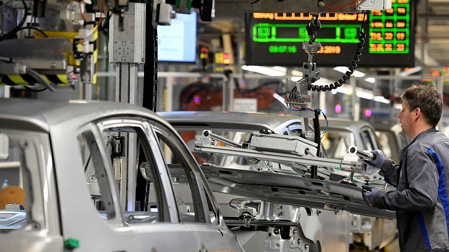Produção continua em baixo ritmo afetada por questões temporais