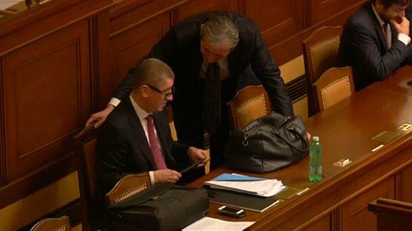 Prag: Anklage gegen Ministerpräsident Babis erwogen