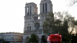 Ötmillió dollárral támogatja a katedrális újjáépítését a Disney