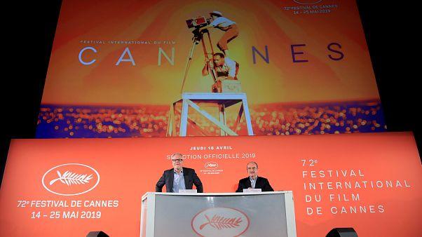 Almodovar, Arnaud Desplechin, Ken Loach ve Dardenne kardeşler, Cannes'da yarışacak