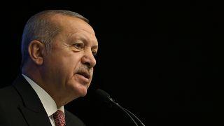 Erdoğan: YSK sürecini sonuna kadar kullanacağız