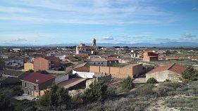 A aldeia espanhola cujo voto permite saber o resultado eleitoral