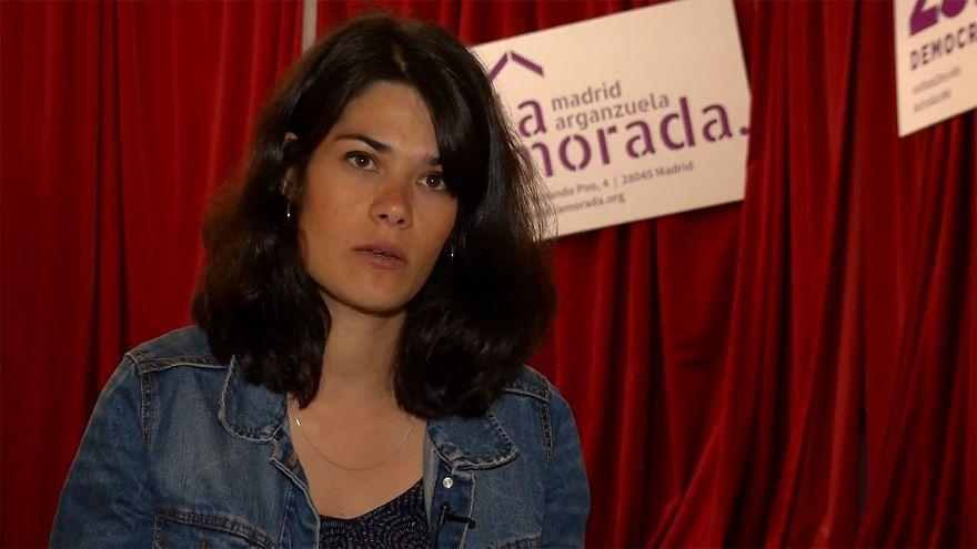 Erstwähler und junge Parteien mischen Spanien auf