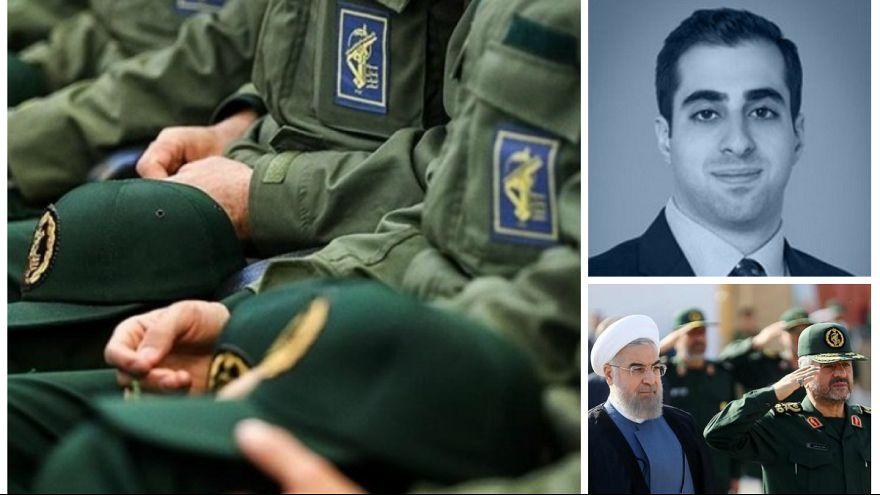 تصمیم آمریکا درباره سپاه پاسداران؛ روابط تهران و واشنگتن به کدام سو میرود؟
