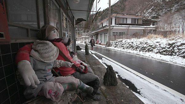 Зловещая долина кукол