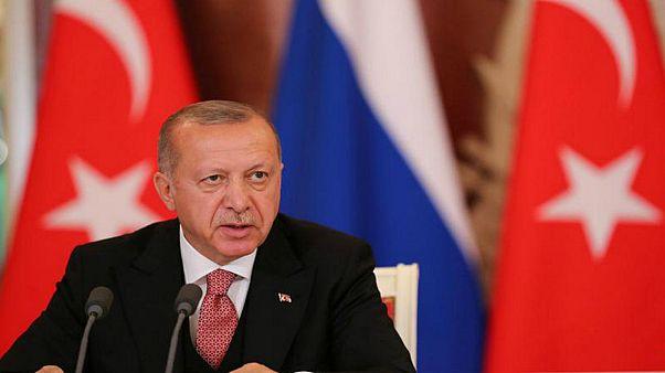"""أردوغان: """"العدالة والتنمية"""" سيقاتل لحين إعلان قرار المجلس الأعلى للانتخابات"""