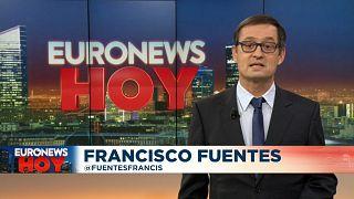 Euronews Hoy | Las noticias del jueves 18 de abril de 2019