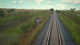 Angola : le Couloir de Lobito permet de développer le transit des minerais