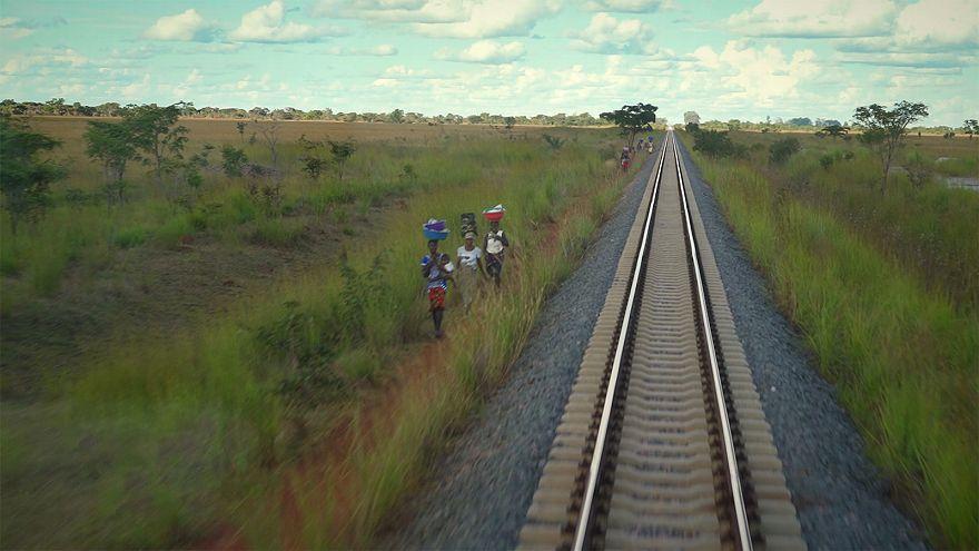 آنگولا؛ بازسازی مسیر حمل و نقل ریلی و خلق فرصتهای جدید سرمایهگذاری
