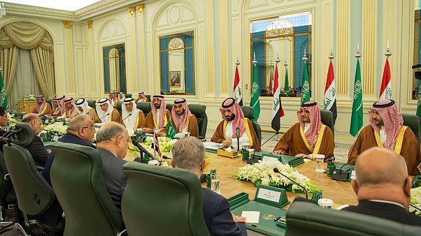 عراق و عربستان بر سر همکاریهای امنیتی و اطلاعاتی به توافق رسیدند