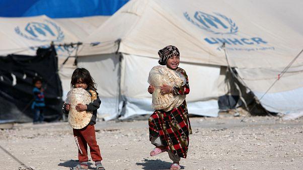 BM'den Suriye'deki 'yabancı çocuklar' için acil yardım çağrısı