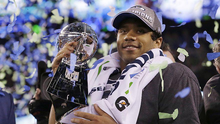 NFL tarihinin en pahalı kontratı Russell Wilson ile imzalandı: 140 milyon dolar