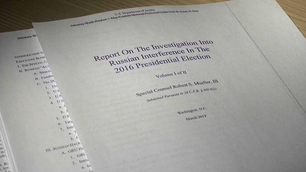 Divulgado Relatório Mueller